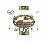 DRSA in bronze, silber oder gold in verschiedenen Ausführungen