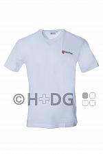 Malteser T-Shirt, weiß