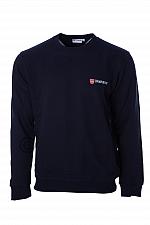 Malteser Sweatshirt, dunkelblau
