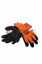 Original TOWA PowerGrab® Thermo, orange Kälteschutzhandschuh