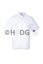 WW-Olymp-Hemd, weiß, 1/2 Arm,