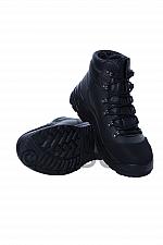 Sicherheits-Schnürschuh mit GORE-TEX®, schwarz