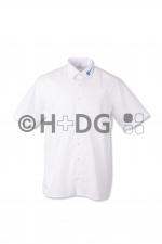WW-Olymp-Bluse, weiß, 1/2 Arm,