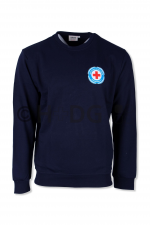 DRK-WW-Sweatshirt, tinte