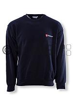 Malteser SSD-Sweatshirt, dunkelblau