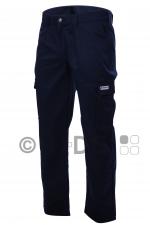 Malteser-Damen-Einsatzhose, dunkelblau, ohne Reflex
