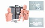 Prestan CPR Trainings Kollektion