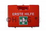 Gramm Erste Hilfe-Koffer klein