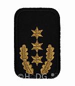 DRK-Dienststellungsabzeichen, 3 ST + EL gold