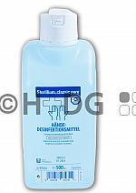 Sterillium classic pure 500 ml
