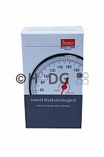 Blutdruckmessgerät mit Klettmanschette