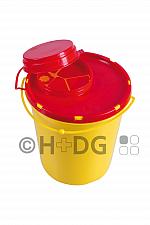 Kanülen-Entsorgungsbox 1,5 l