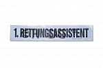 1. Rettungsassistent